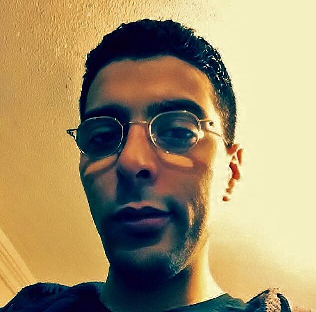 Ammar Yousef M.