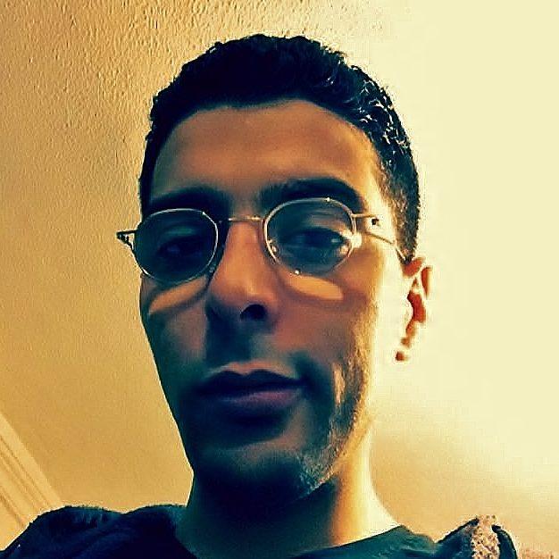 Ammar Yousef